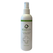 EcoClinic - Bomboletta ricaricabile da 250 ml