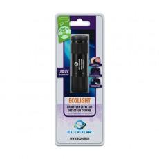 Trovare rapidamente la fonte dell'odore di urina umana e/o animali con rilevatore di urina EcoLight